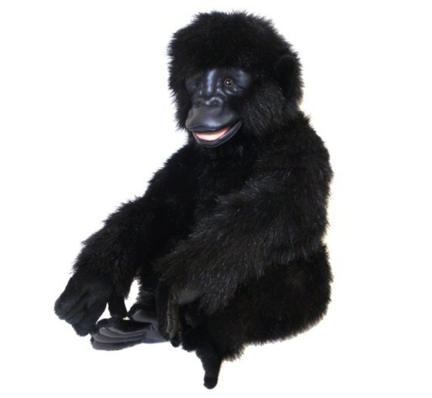 Cuddly Animal Gorilla Jointed