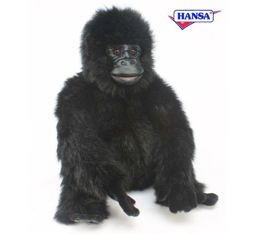 Knuffel Gorilla Geleed