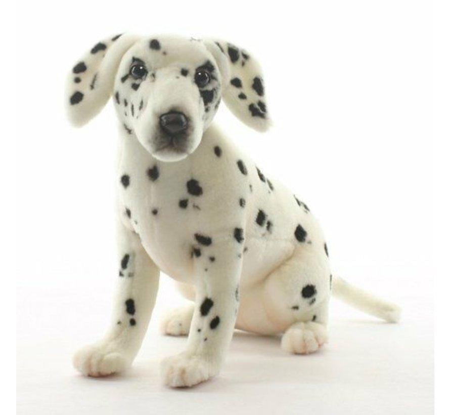 Cuddly Animal Dalmation Pup
