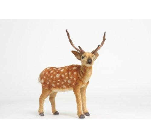 Hansa Cuddly Animal Formosan Deer