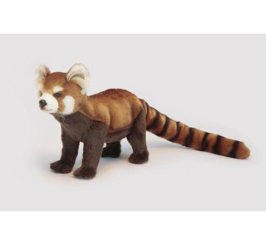 Cuddly Animal Red Panda Standing