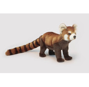 Hansa Cuddly Animal Red Panda Standing