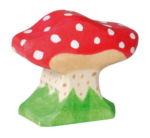 Holztiger Mushroom 80353