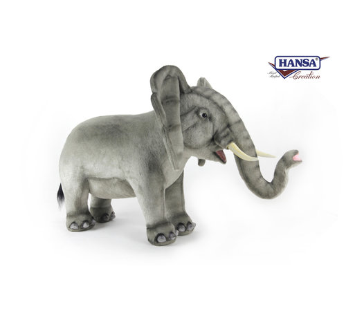 Hansa Stoolie Elephant Animal Seat