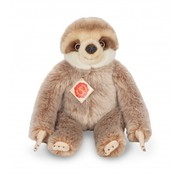 Hermann Teddy Stuffed Animal Sloth 22 cm