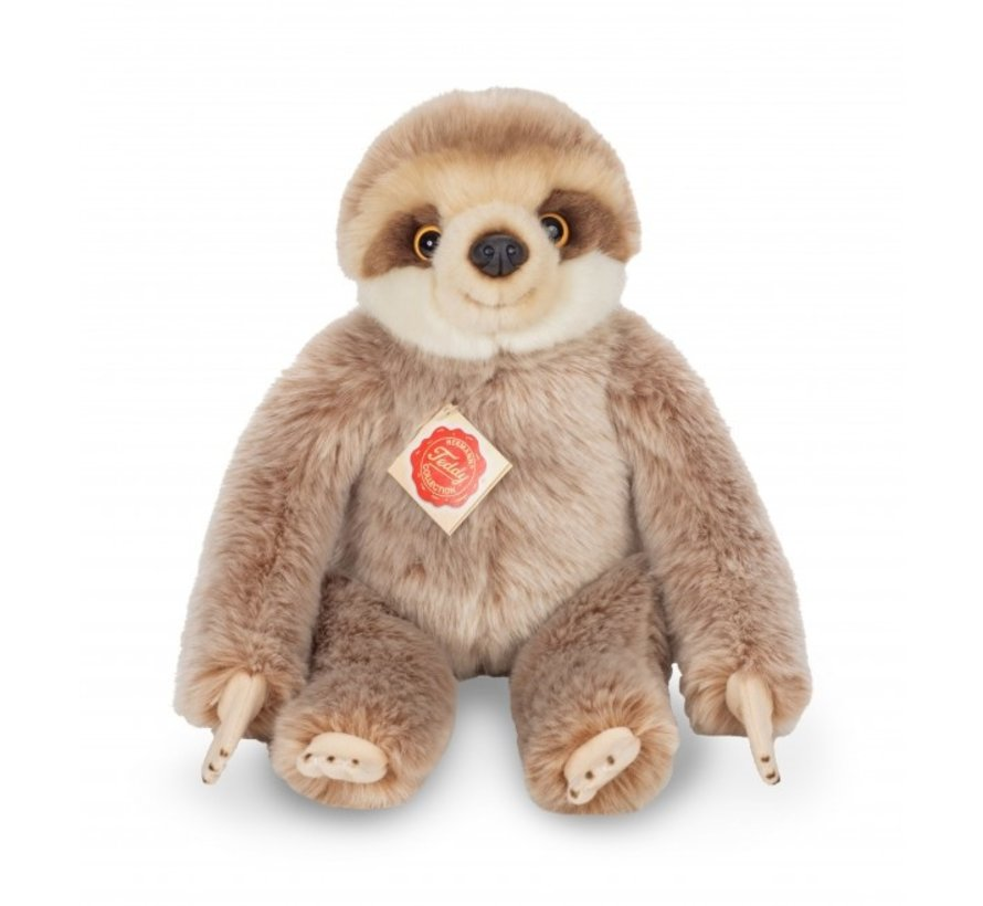 Stuffed Animal Sloth 22 cm