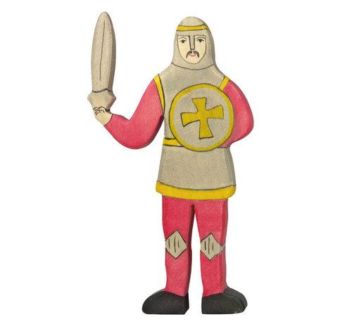 Holztiger Knight Standing 80252