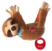 sigikid Hanging musical sloth