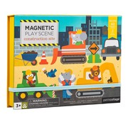 Petit Collage Magnetic Play Construction