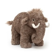 Jellycat Knuffel Mammoet Cassius Woolly Mammoth
