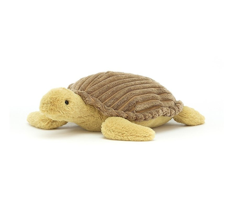 Knuffel Schildpad Terence Turtle Small