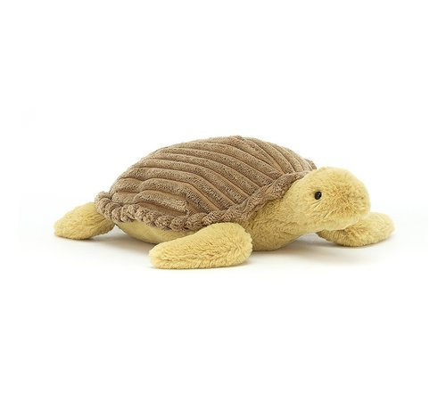 Jellycat Knuffel Schildpad Terence Turtle Small
