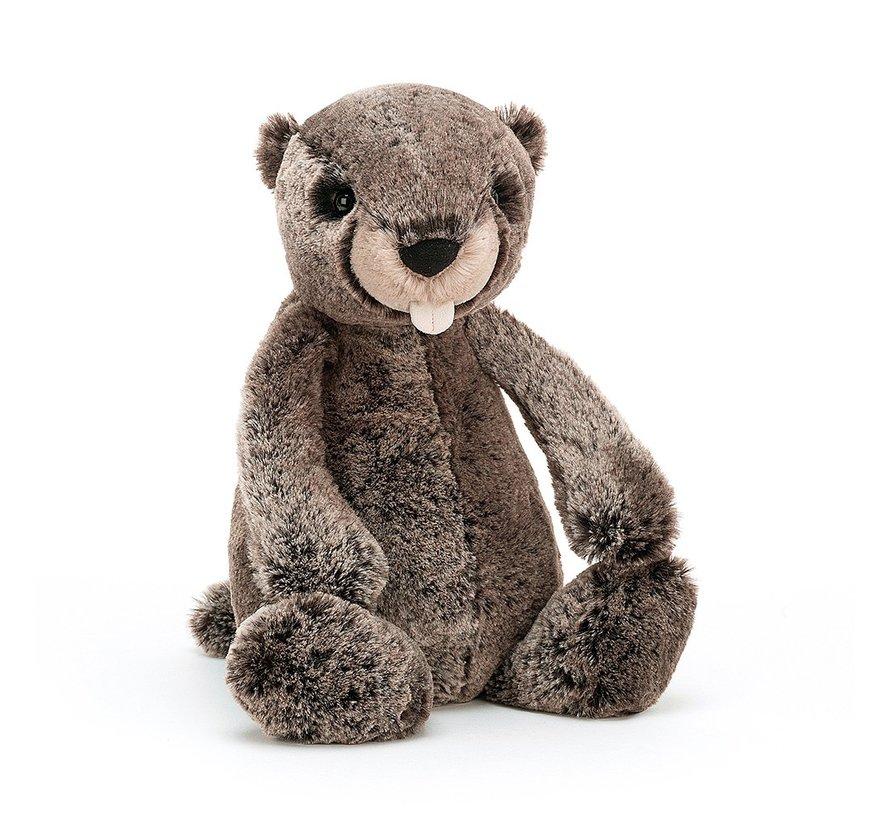 Bashful Marmot