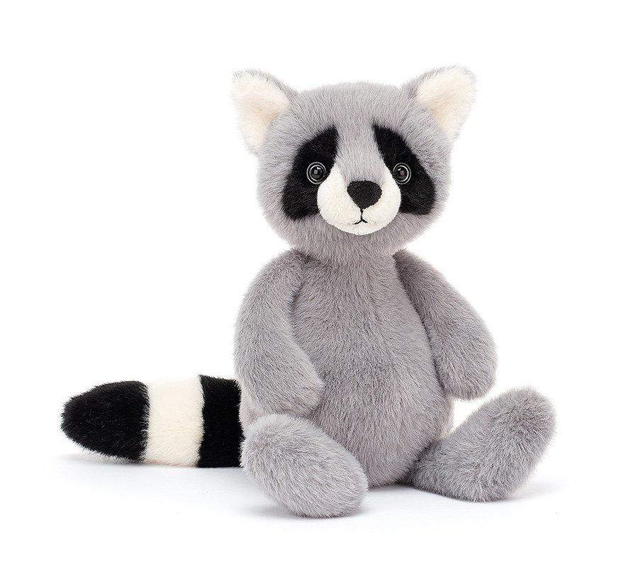 Knuffel Wasbeer Whispit Raccoon