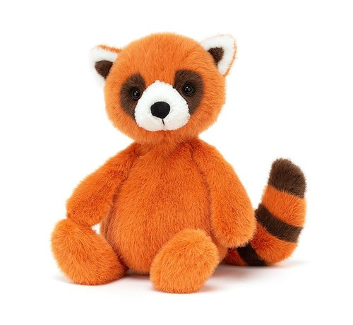 Jellycat Whispit Red Panda