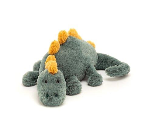 Jellycat Knuffel Dino Douglas Little