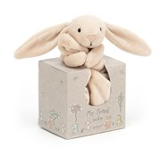 Jellycat Knuffeldoek  Konijn My Friend Bunny Soother