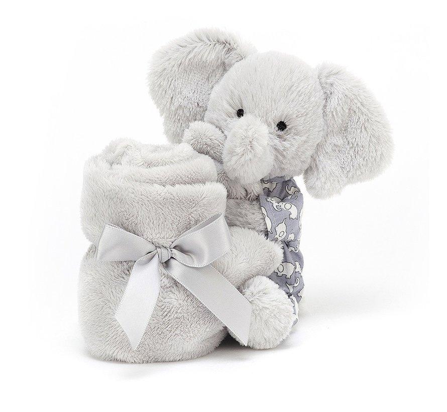 Knuffeldoek Olifant Bedtime Elephant Soother