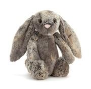 Jellycat Knuffel Konijn Bashful Cottontail Bunny Medium