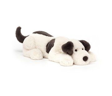 Jellycat Knuffel Hond Dashing Dog