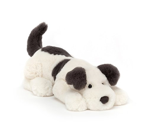 Jellycat Knuffel Hond Dashing Dog Medium