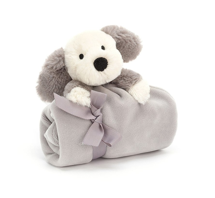 Knuffeldoek Hond Shooshu Puppy Soother