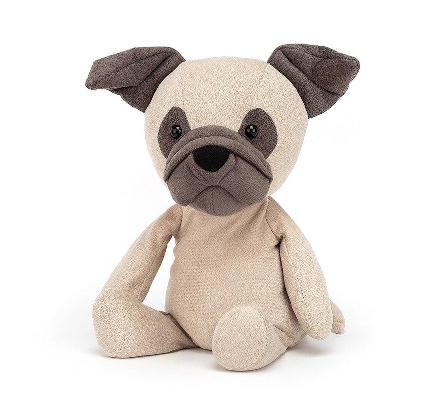 Knuffel Hond Pablo Pug