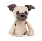 Jellycat Knuffel Hond Pablo Pug
