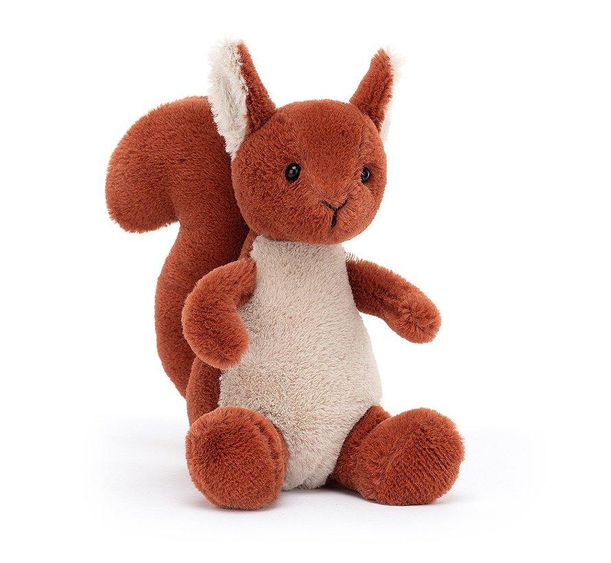 Knuffel Eekhoorn Pipsy Squirrel