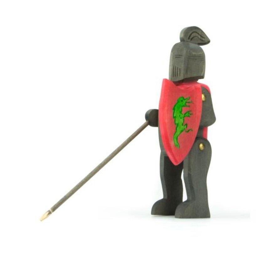 Ridder Zwart Staand 27700