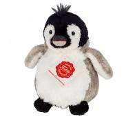 Hermann Teddy Knuffel Pinguin 14 cm