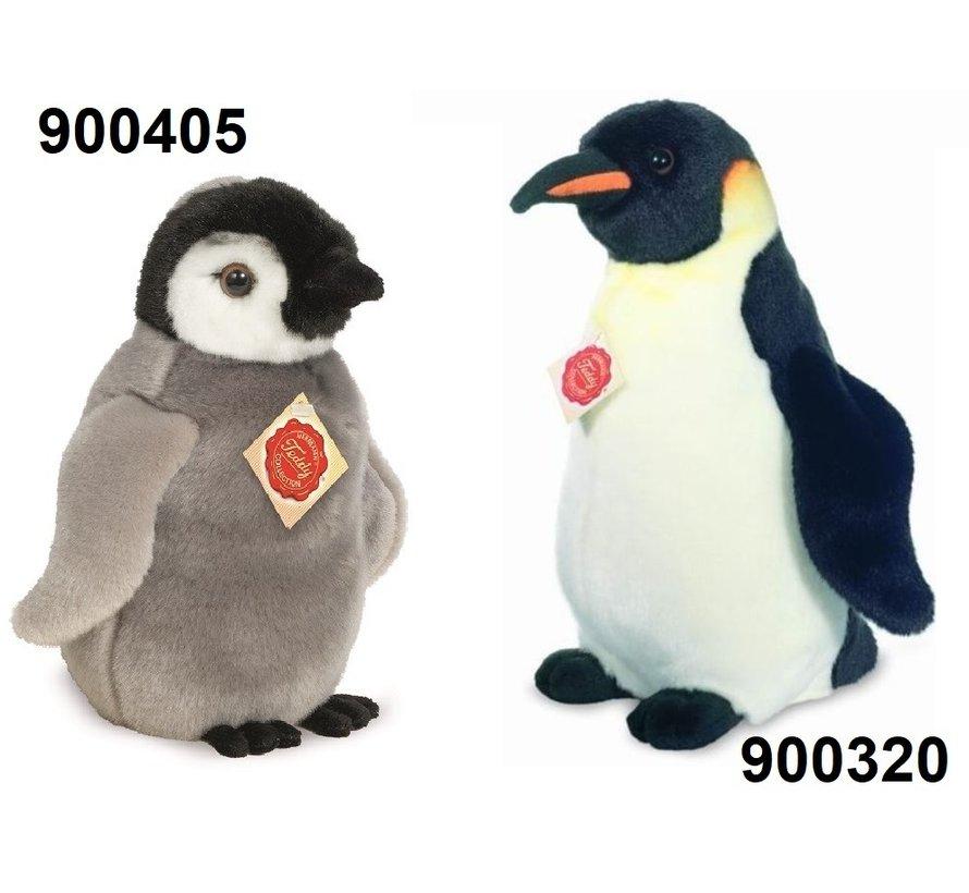 Knuffel Pinguïn 30 cm