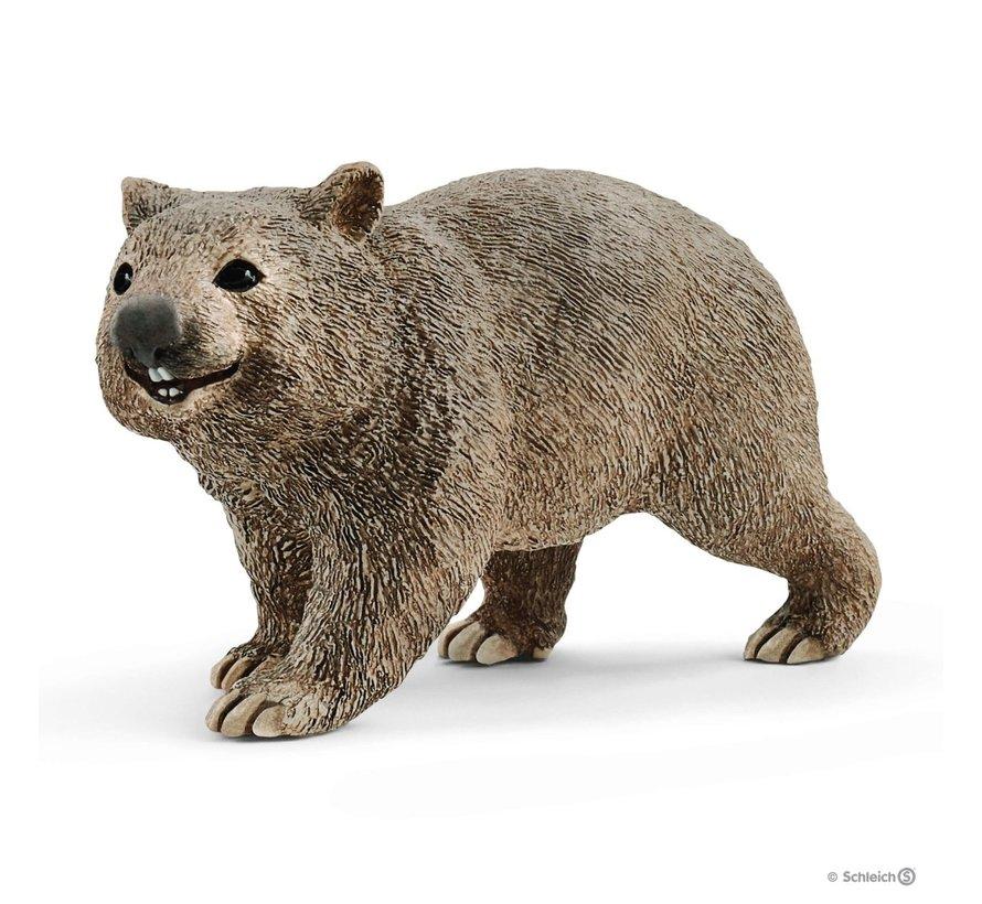 Wombat 14834