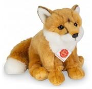 Hermann Teddy Stuffed Animal Fox Light Brown