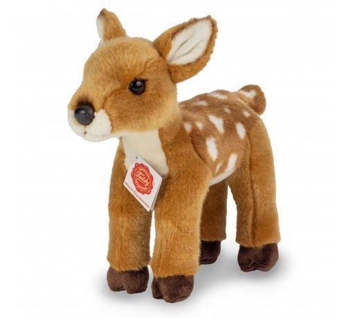 Hermann Teddy Knuffel Bambi Ree Staand