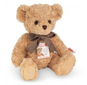 Hermann Teddy Cuddly Animal Teddy Bear with Sound
