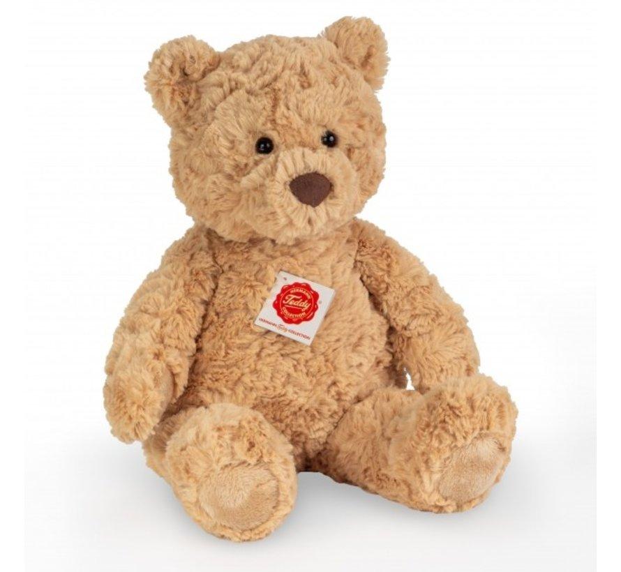 Knuffel Teddybeer Beige 38 cm