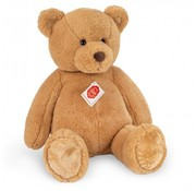 Hermann Teddy Cuddly Animal Teddy Bear Caramel 28 cm