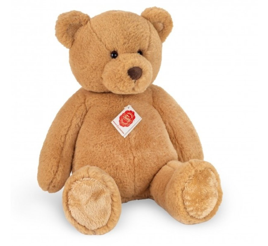 Cuddly Animal Teddy Bear Caramel 28 cm