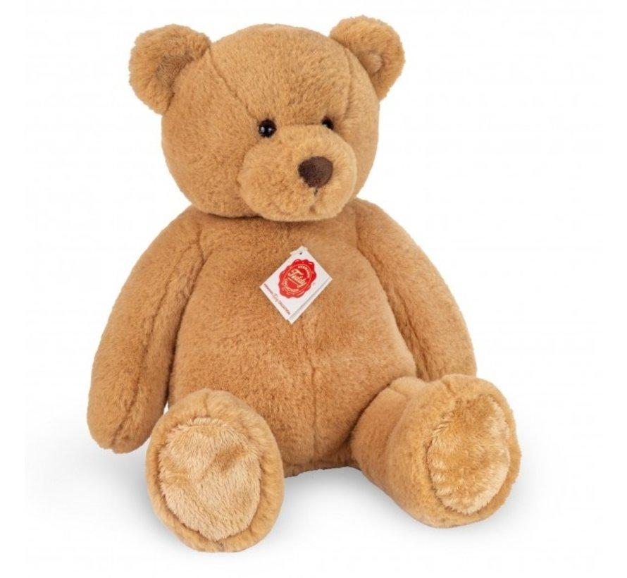 Knuffel Teddybeer Caramel 28 cm