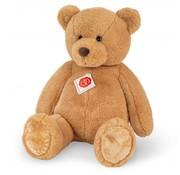 Hermann Teddy Cuddly Animal Teddy Bear Caramel 38 cm