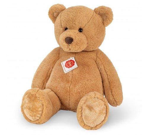 Hermann Teddy Knuffel Teddybeer Caramel 38 cm