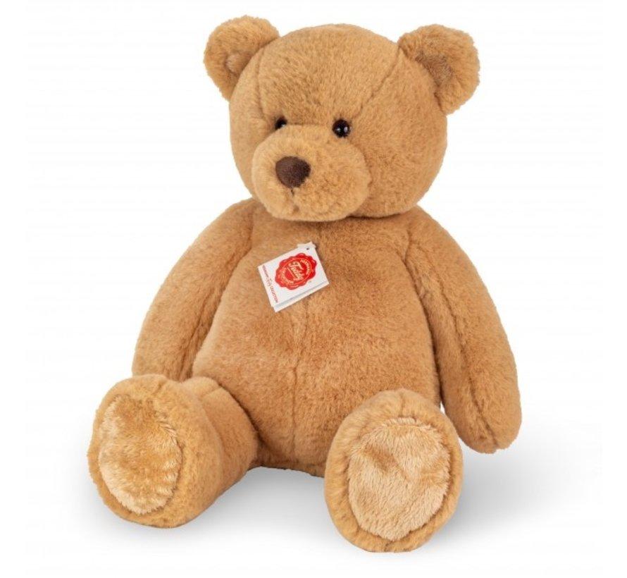 Knuffel Teddybeer Caramel 38 cm