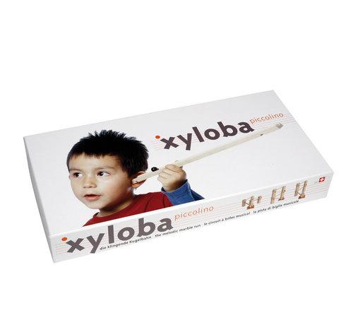 Xyloba Piccolino The Marble Run Construction Kit 25-pcs