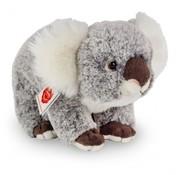 Hermann Teddy Knuffel Koala Buidelbeer Zittend