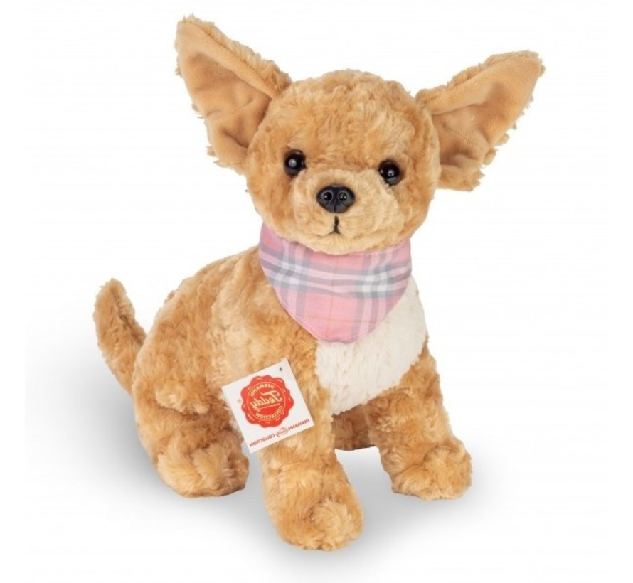 Stuffed Animal Dog Chihuahua