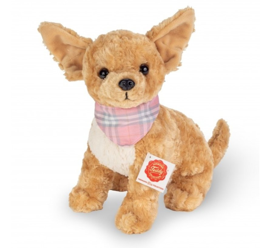 Knuffel Hond Chihuahua