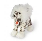 Hermann Teddy Stuffed Animal Crested Dog