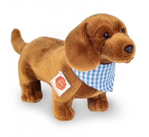 Hermann Teddy Stuffed Animal Dog Dachshund