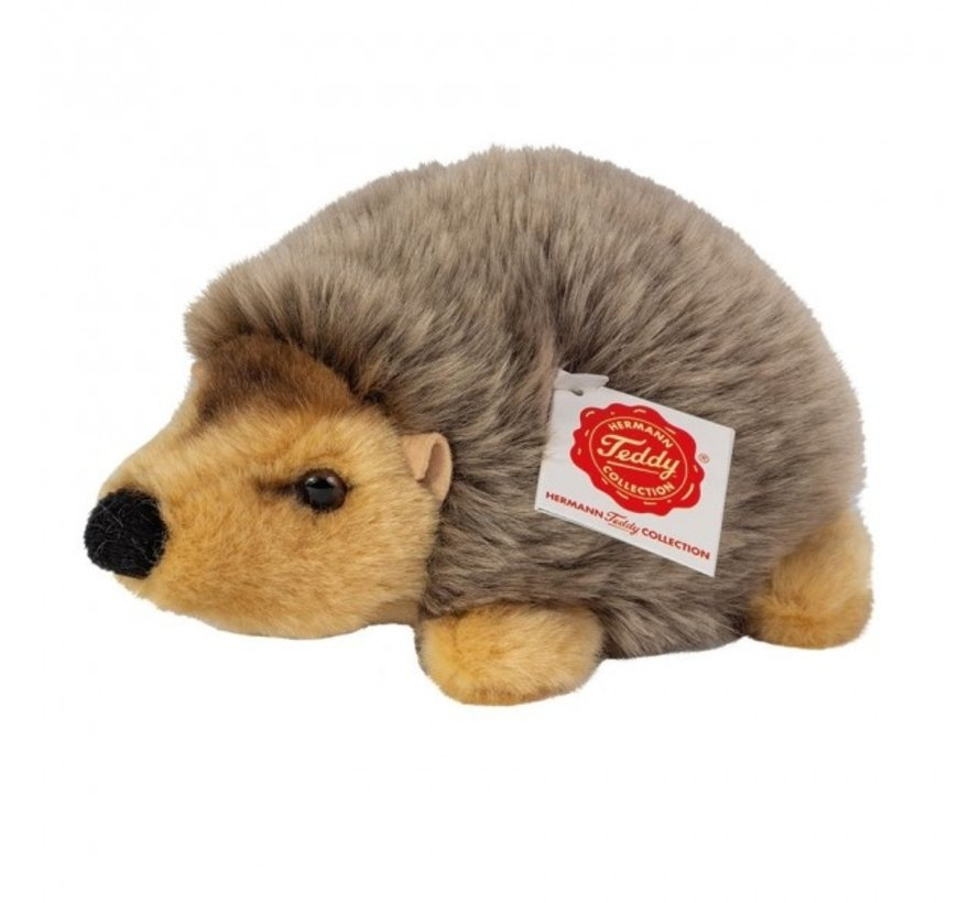 Stuffed Animal Hedgehog 17 cm